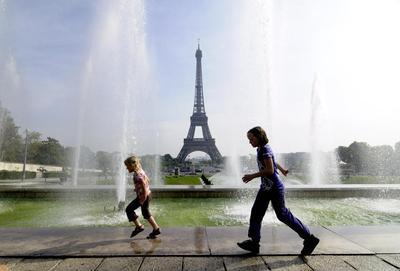 Paris Eiffeltower